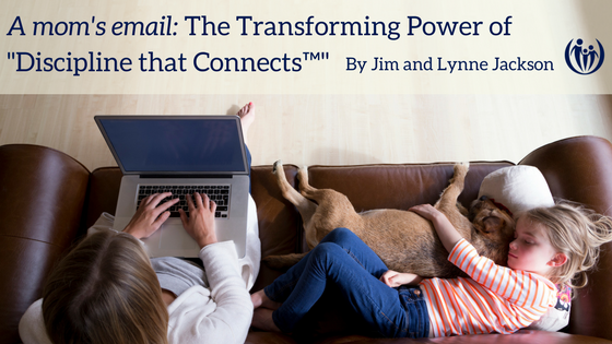 A moms email The Transforming Power of DTC