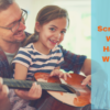 Ten Screen Free Ways to Have Fun With Your Kids