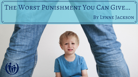 The Worst Punishment You Can Give