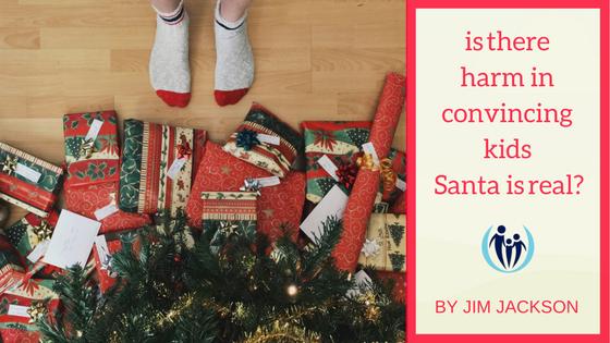 Harm in Santa 1