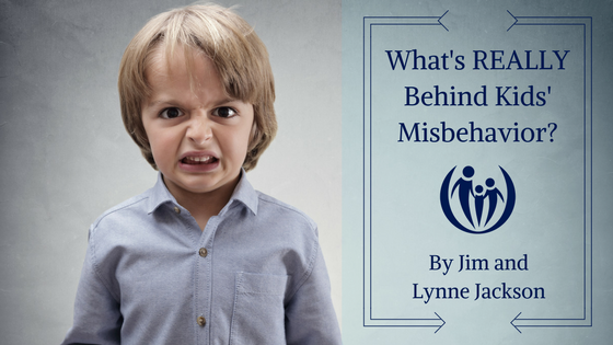 ebbcaacdf4b8 What s REALLY Behind Kids  Misbehavior  - Connected Families