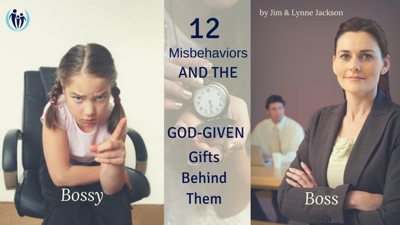 12 Misbehaviors