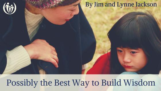 Possibly the Best Way to Build Wisdom