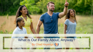 What is Family- (2)