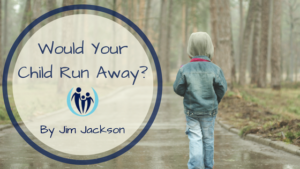 Would Your Child Run Away