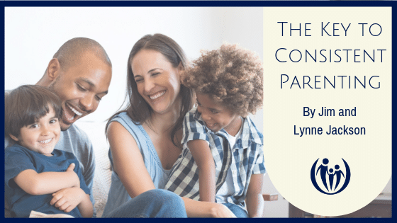 Key to Consistent Parenting