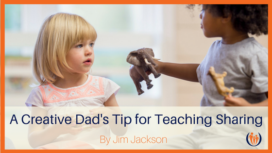 Teaching Sharing (3)