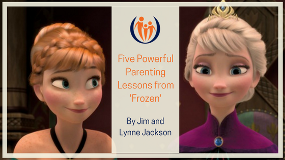 Powerful Lessons from Frozen 1