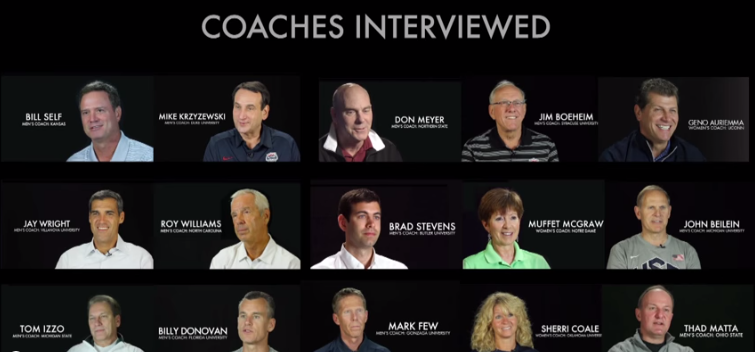 inner coach video slide