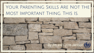Parenting Skills Not Most Important