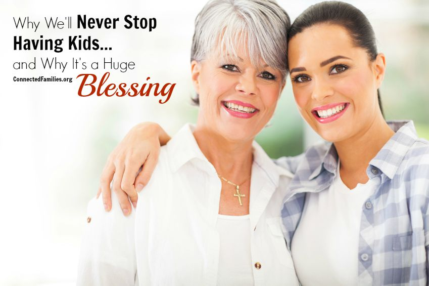 mentoring parent child blessing