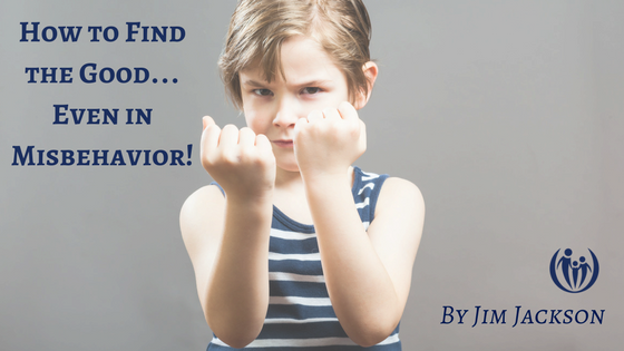 How to Find the Good… Even in Misbehavior