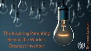 Worlds Greatest Inventor