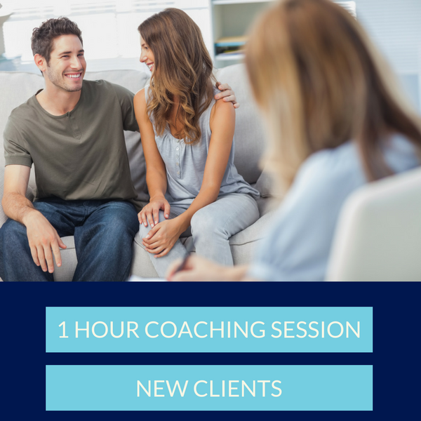 Copy of 1 hour coaching package
