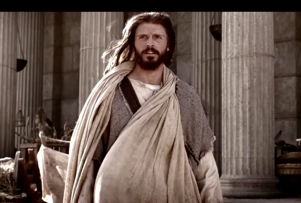 defiant jesus