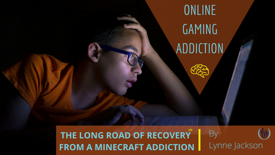 Problem of Online Gaming Addiction