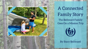 Bellward Family Mission Trip
