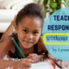 Teach Kids Responsibility 1