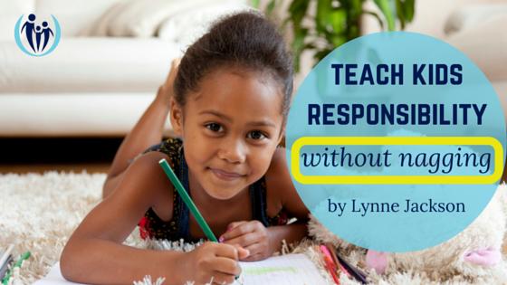 Teach Kids Responsibility (1)