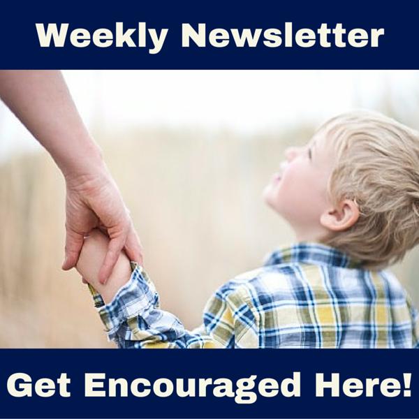 Parenting Tips Newsletter
