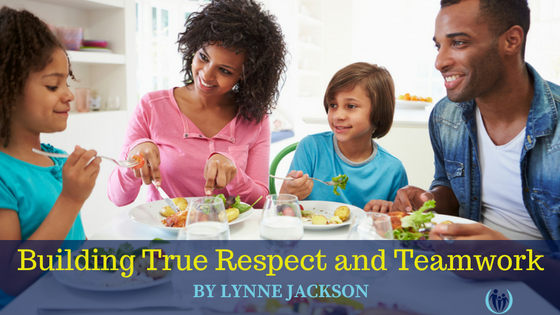 Building True Respect and Teamwork (1)