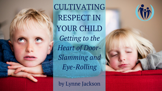 Cultivating Respect in Your Child