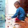 Helping Kids Transition