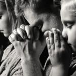 NW Pray BIG as a Family 1