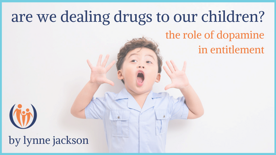 Are we dealing drugs to our children