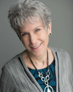Lynne Jackson, Co-Founder