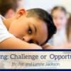 Bullying Opportunity 2