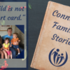 Not report card CF Story 1