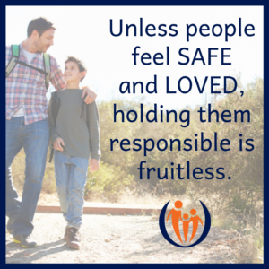 Unless safe and loved fruitless