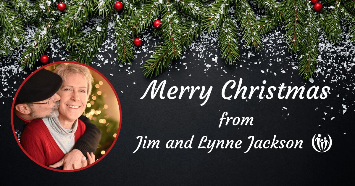 Christmas 2019 Jim and Lynne 1 1