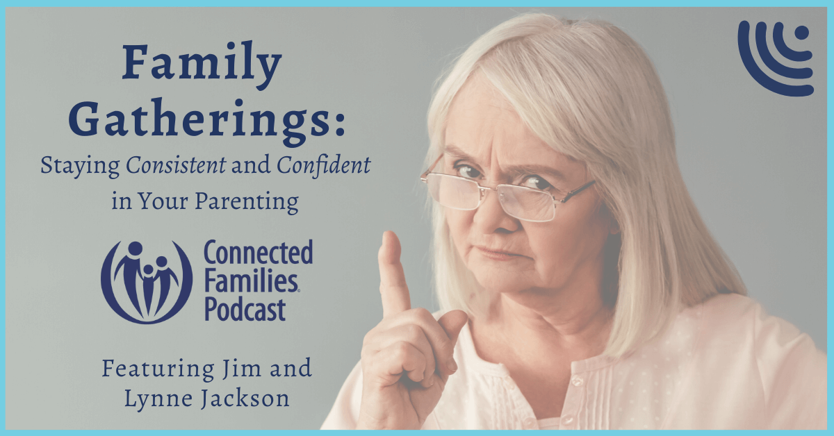 Family Gatherings podcast 1 1