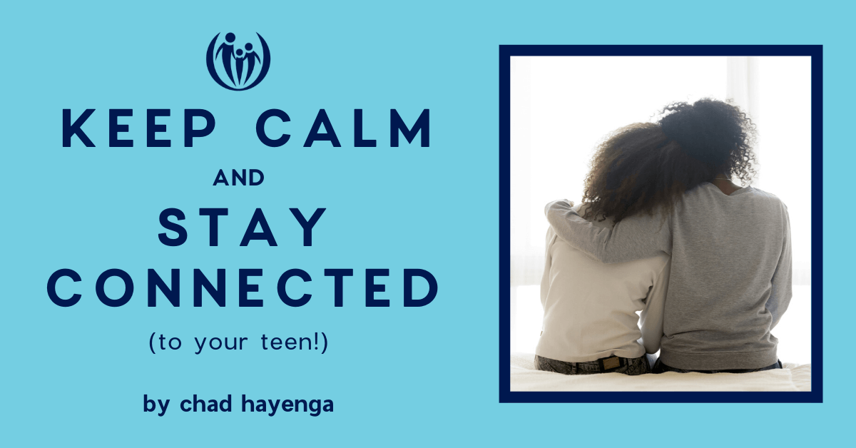 Keep Calm and Stay Connected 1 1
