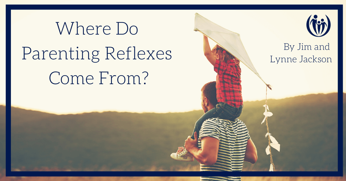 Where Do Parenting Reflexes Come From 3 1