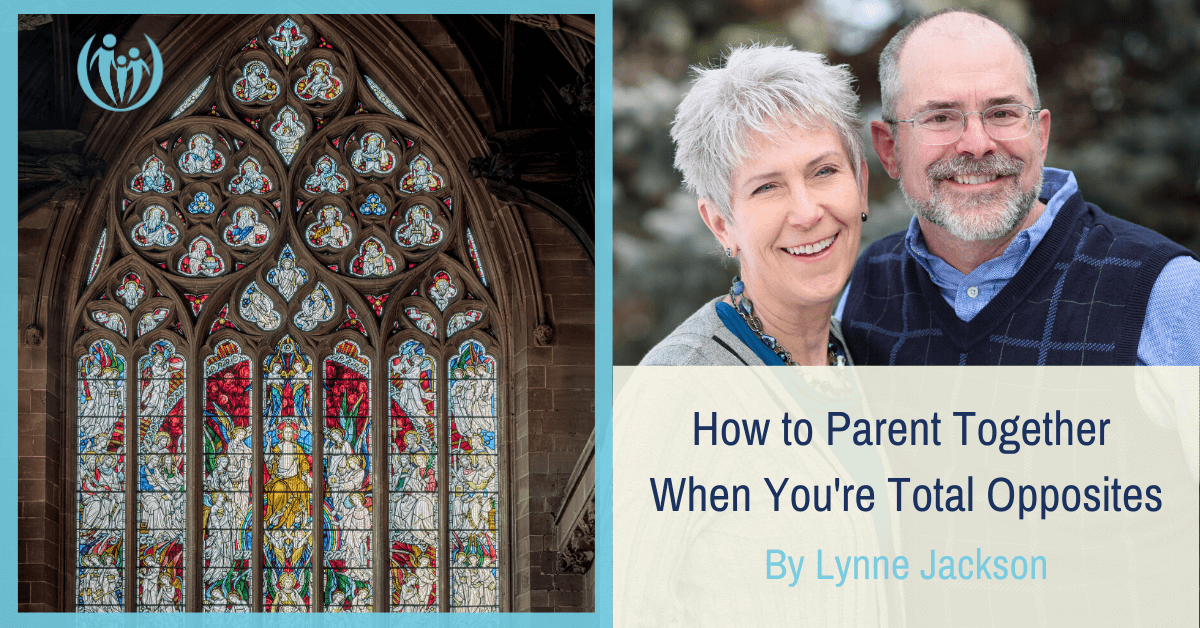 How to Parent Together 1 1