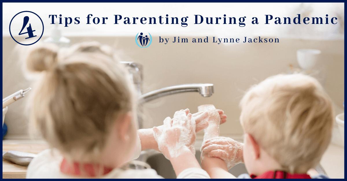 Parenting in Pandemic 1
