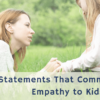 20 Phrases Communicate Empathy 1
