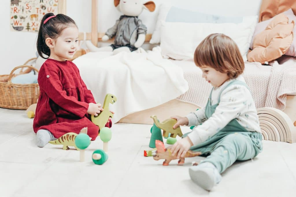 Empathy can be taught with games