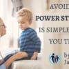 Avoiding Power Struggles 2 1