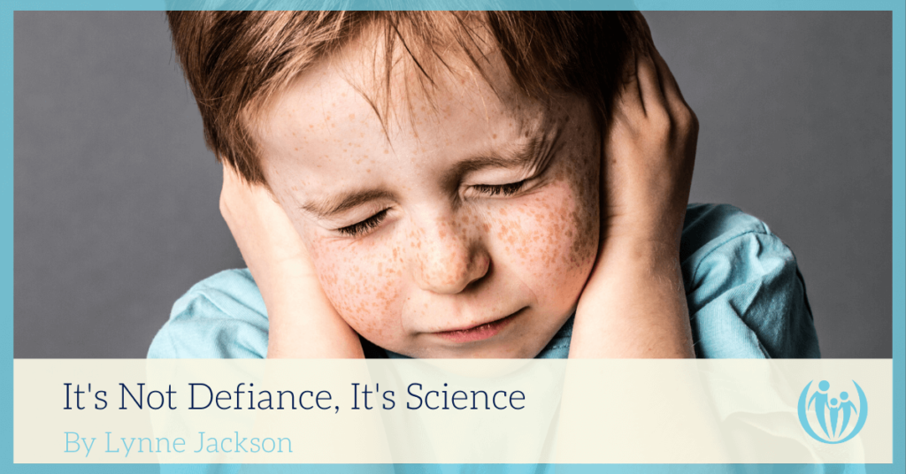 Not Defiance Science 1