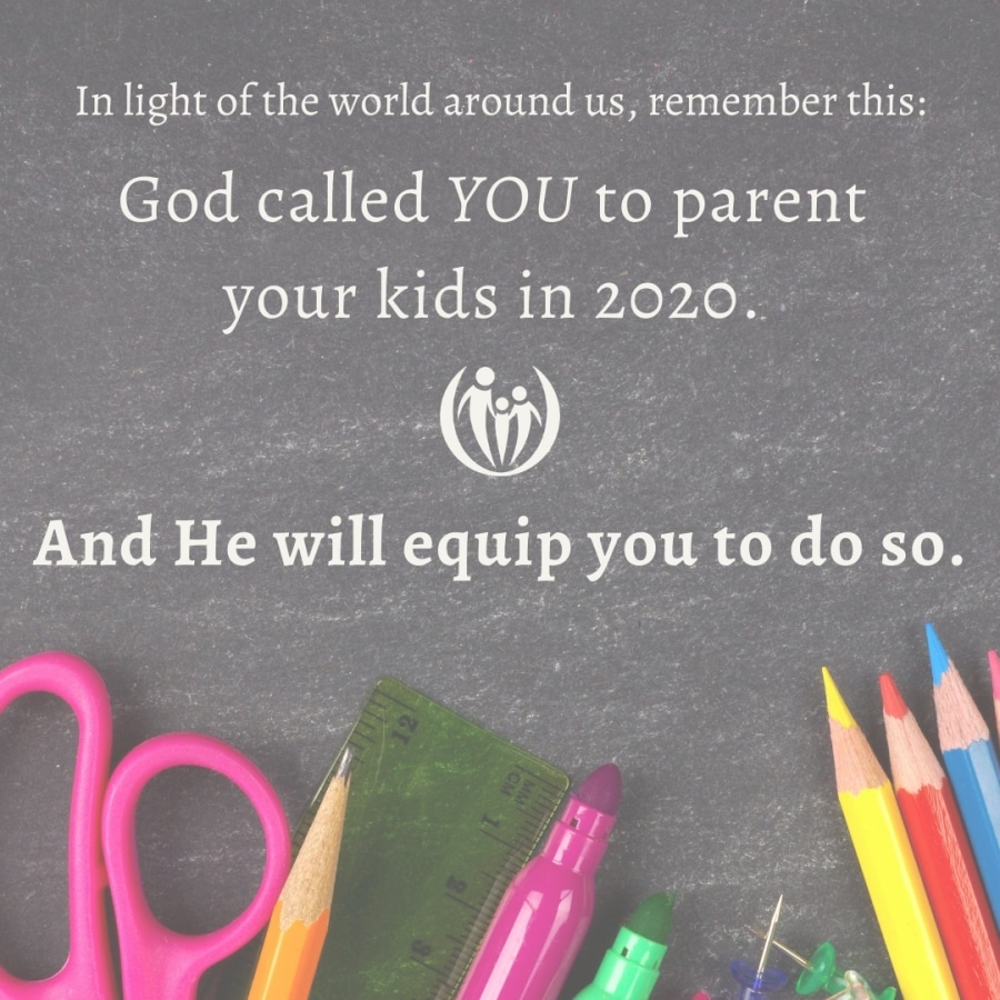 Optimized 1080 God called you to parent in 2020 1