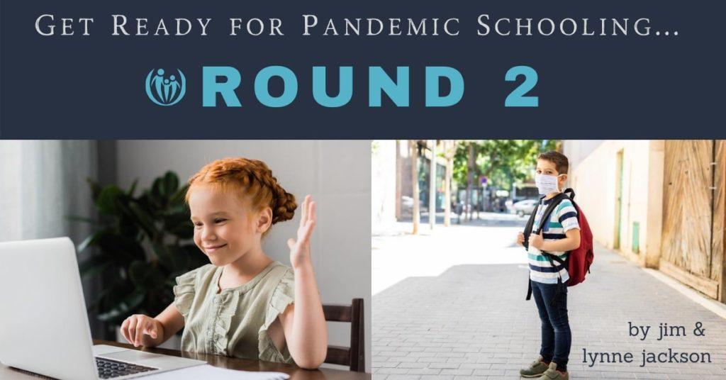 Optimized 2 pandemic schooling 1