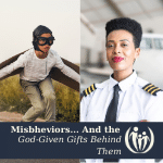 misbehaviors and giftings