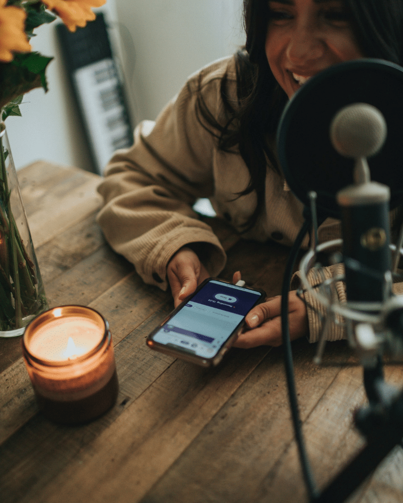 podcast interview opportunities