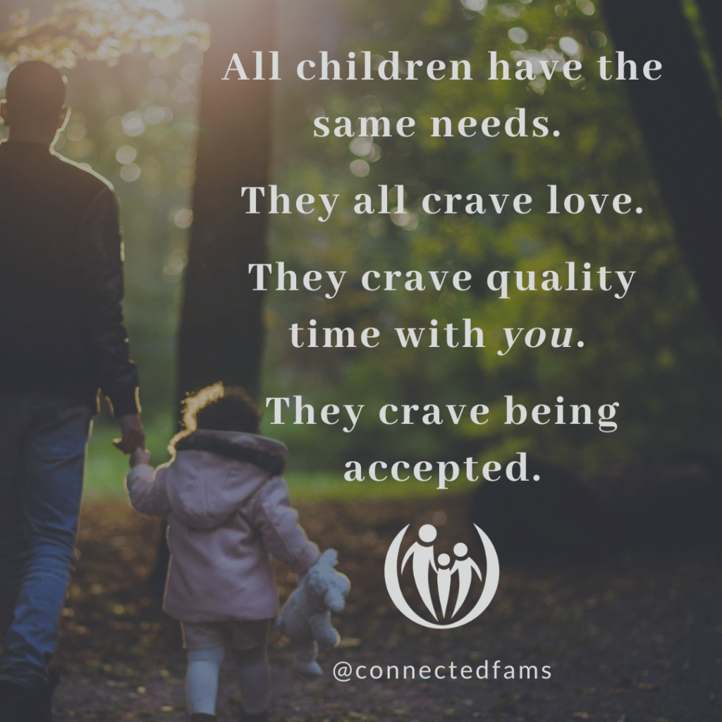 IG Children same needs crave love 1