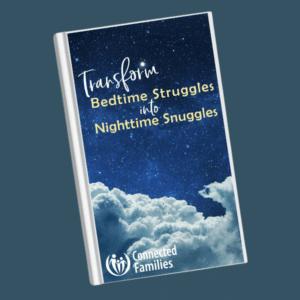 Transform Bedtime Struggles Into Nighttime Snuggles