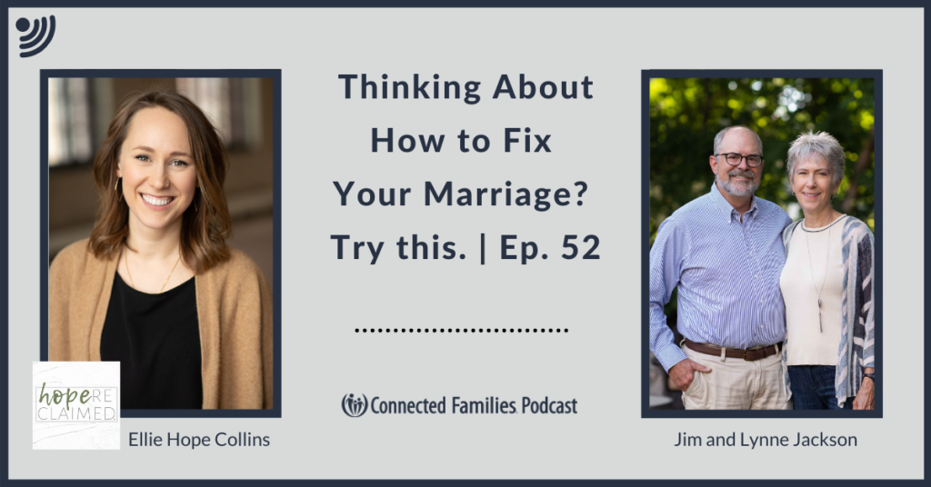 Ep 52 Ellie Fix Marriage podcast 2